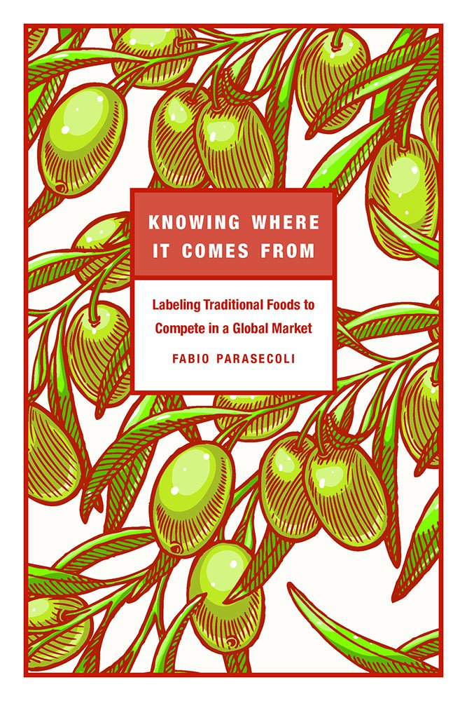 "Cover of ""Knowing Where It Comes From"""