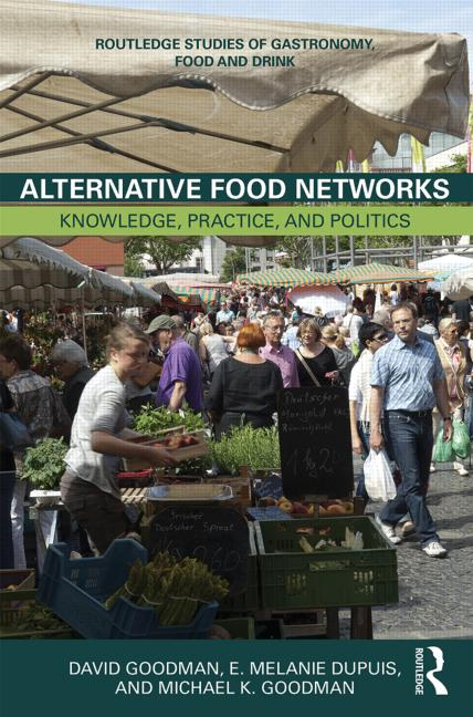 "Cover of ""Alternative Food Networks"""