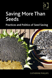 Cover of Saving More Than Seeds