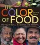 """Cover of """"The Color of Food"""""""