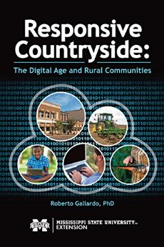 """Cover of """"Responsive Countryside"""""""