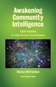 """Cover of """"Awakening Community Intelligence"""""""