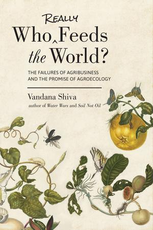 Cover of Who Really Feeds the World?