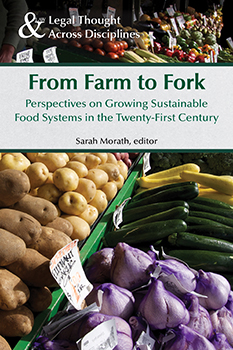 """Cover of """"From Farm to Fork"""""""
