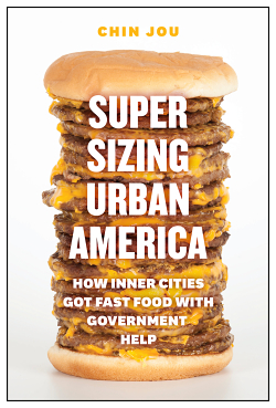 Cover of Supersizing Urban America