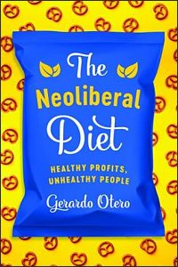 "Cover of ""The Neoliberal Diet"""