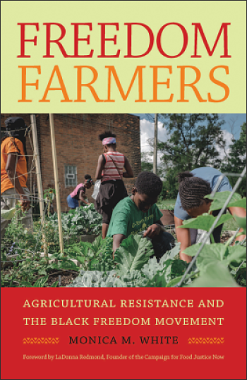 "Cover of ""Freedom Farmers"""