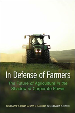 "Cover of ""In Defense of Farmers"""