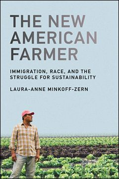 "Cover of ""The New American Farmer"""
