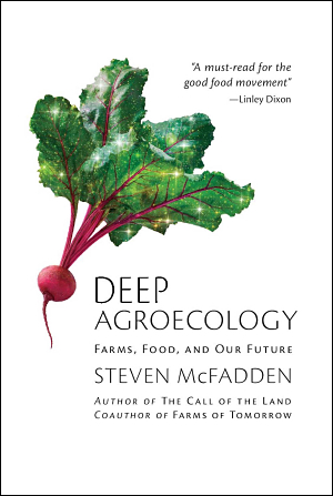 """Cover of """"Deep Agroecology"""""""