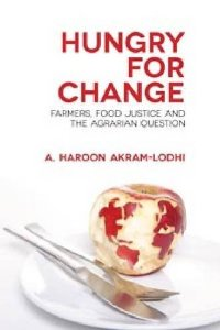 Cover of Hungry for Change