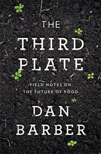 """Cover of """"The Third Plate"""""""