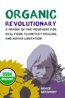 "Cover of ""Organic Revolutionary"""