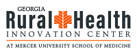 Georgia Rural Health Innovation Center